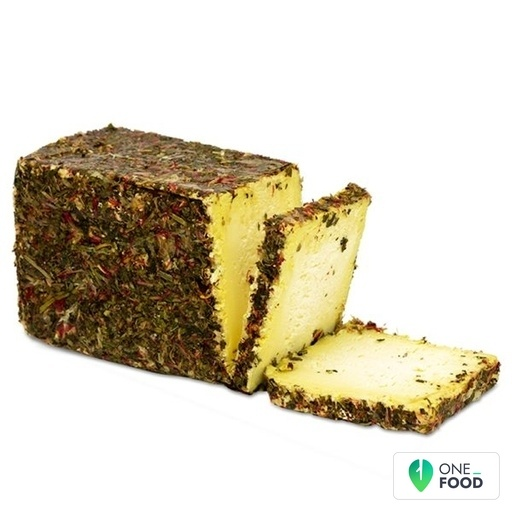 Gigetto With Herbs Soft Cheese